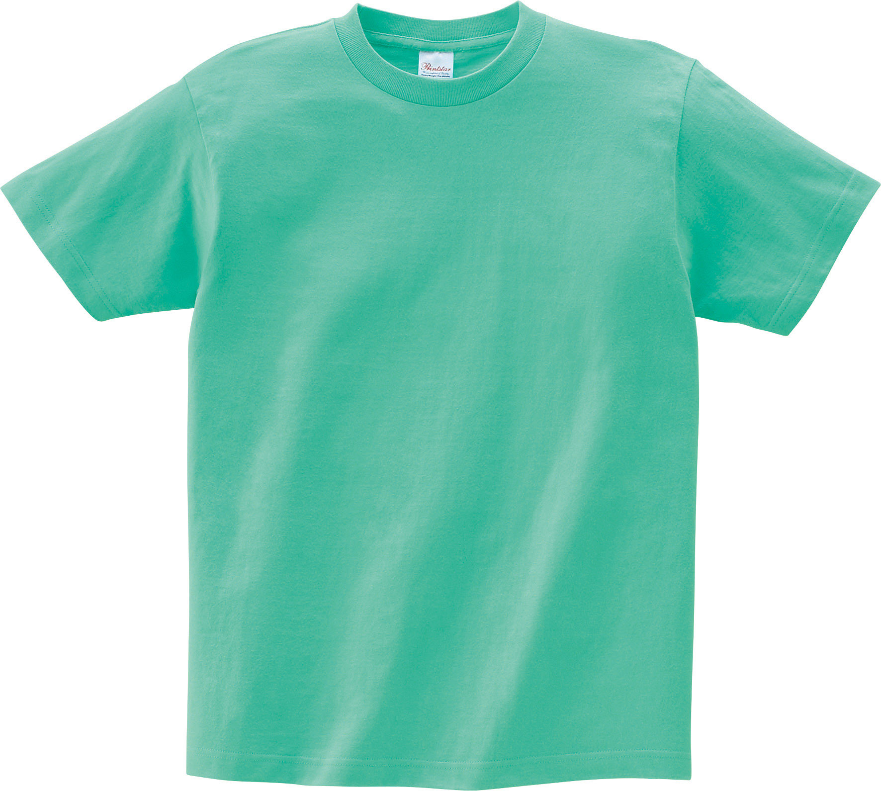 00085-CVT 5.6オンス・ヘビーウェイトTシャツ - 026-ミントグリーン, XXXL