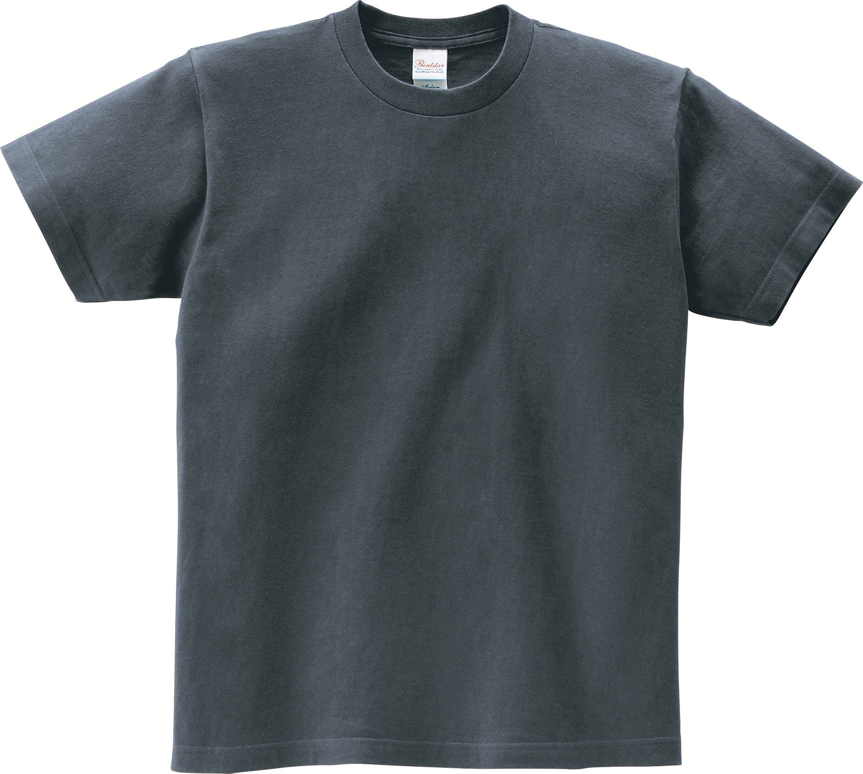 00085-CVT 5.6オンス・ヘビーウェイトTシャツ - 109-デニム, XXXL
