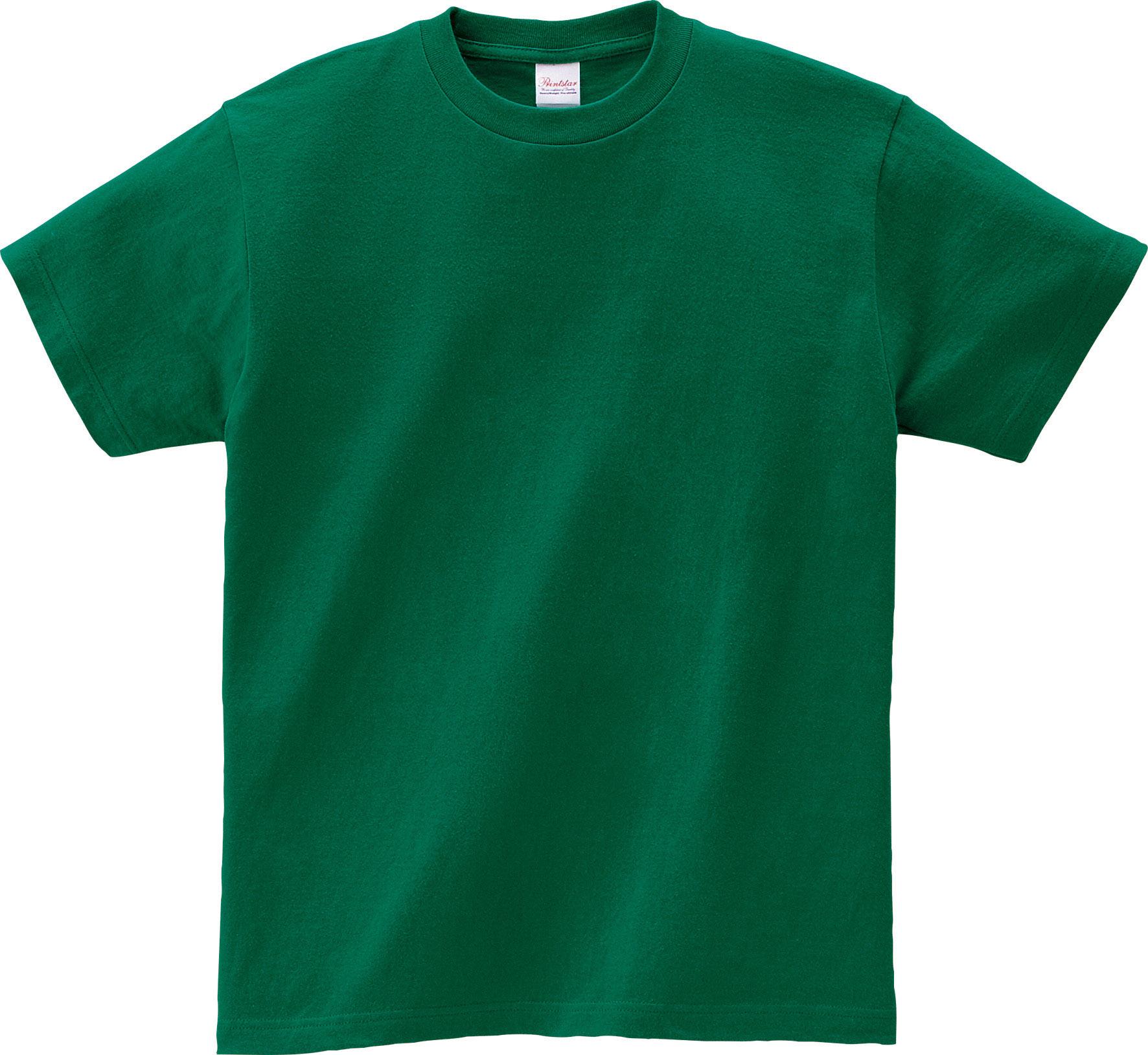 00085-CVT 5.6オンス・ヘビーウェイトTシャツ - 193-ディープグリーン, XXXL