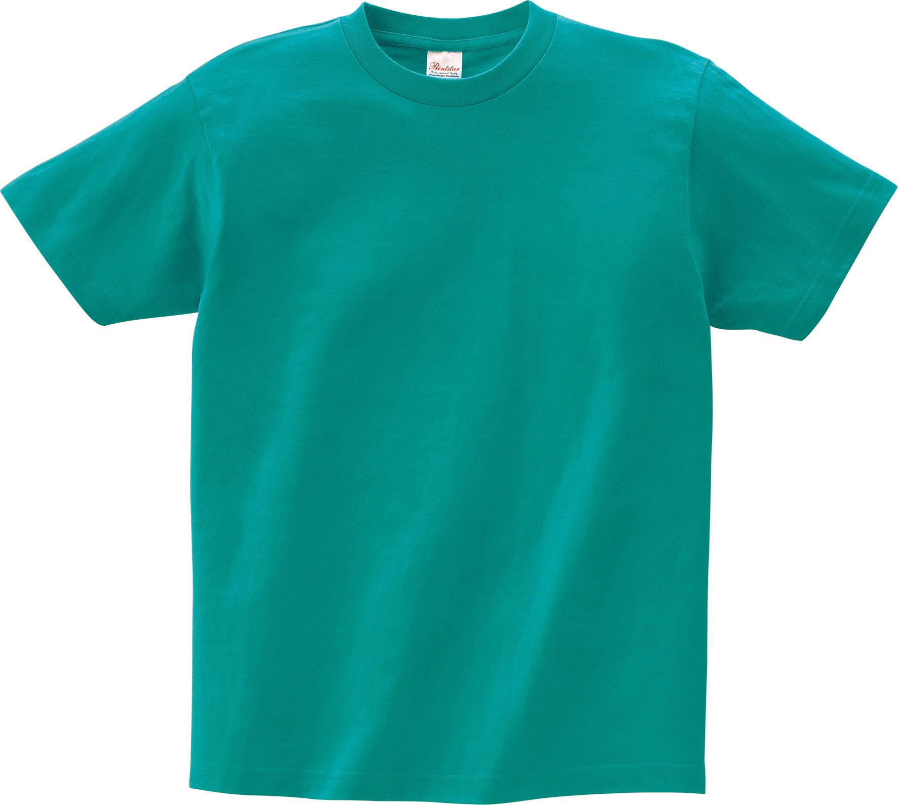 00085-CVT 5.6オンス・ヘビーウェイトTシャツ - 197-ピーコックグリーン, XXXL