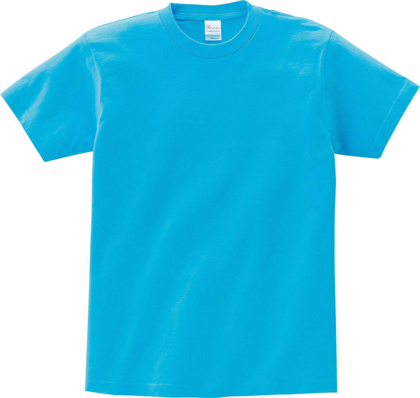 00085-CVT 5.6オンス・ヘビーウェイトTシャツ - 199-シーブルー, XXXL
